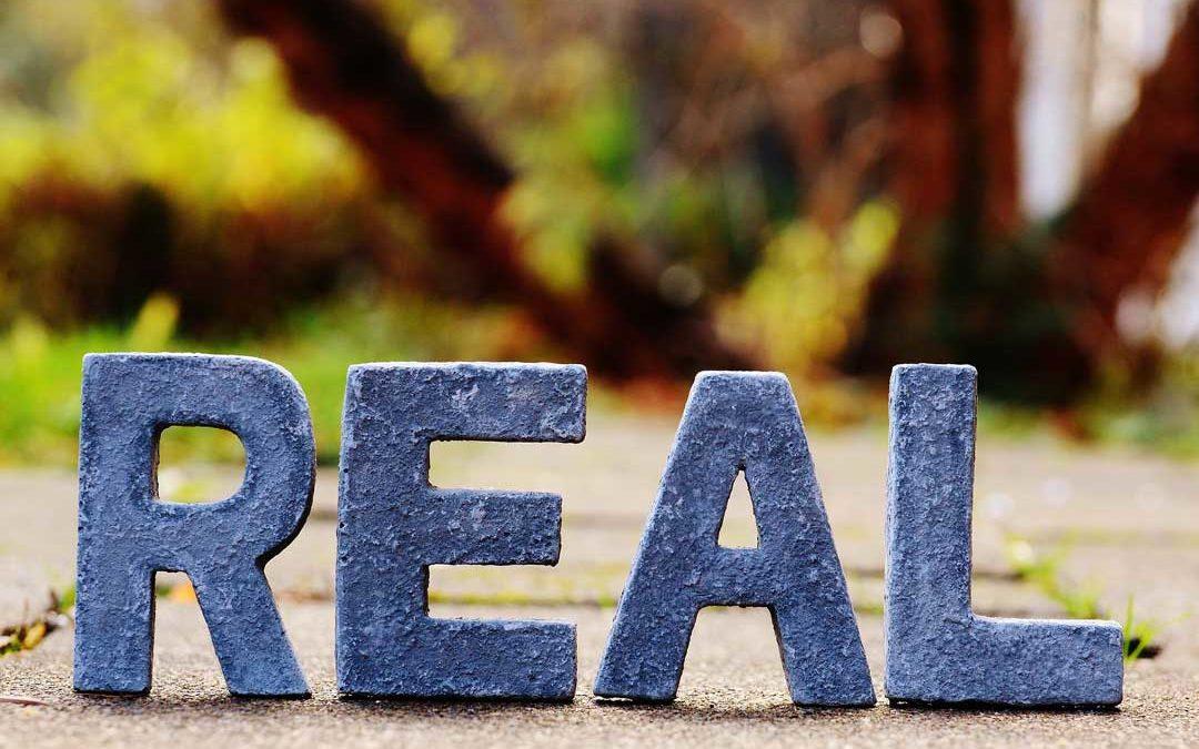Intim sein mit der Realität