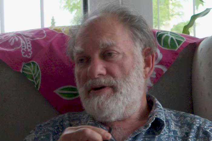 Nachruf auf Bernie Glassman
