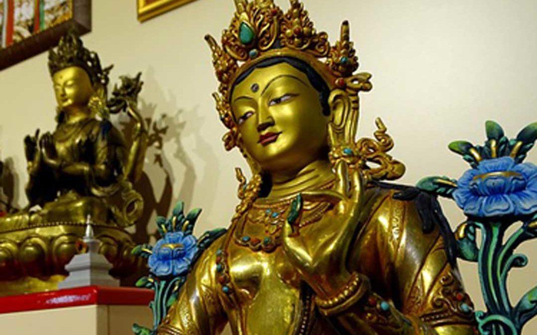 Der rechte Umgang mit dem Dharma
