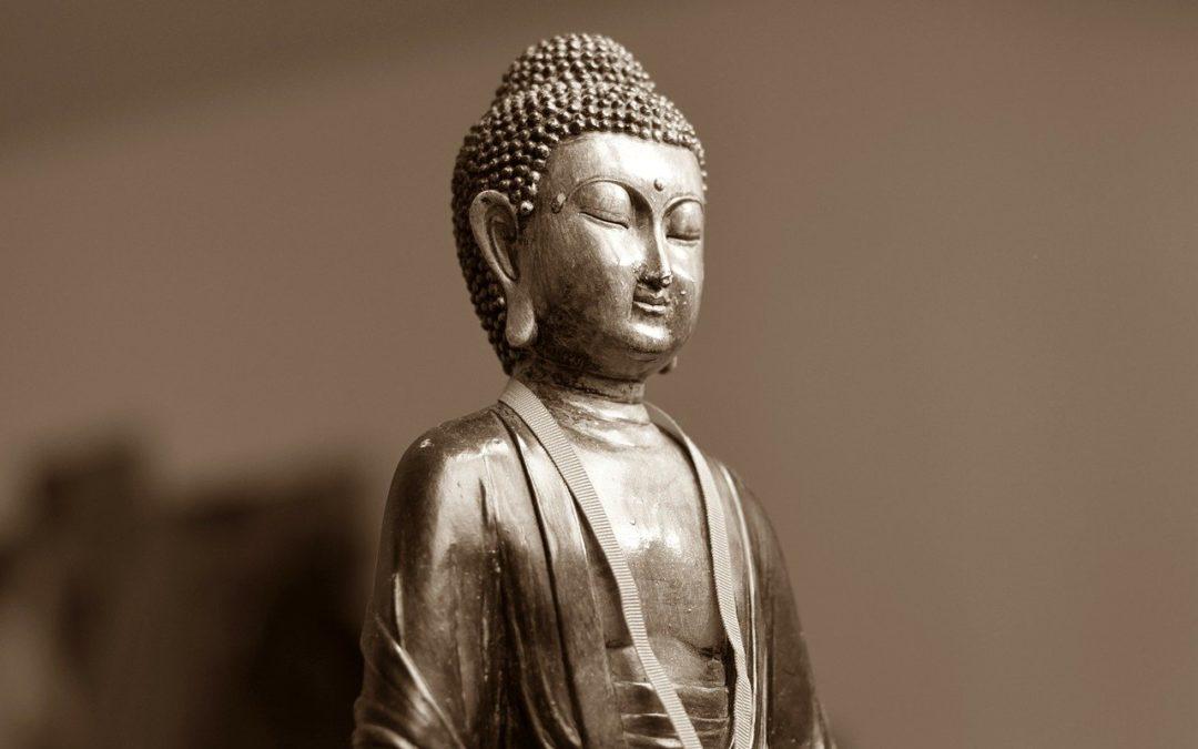 Mein Buddhismus