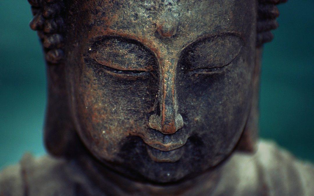 Die Pandemie, Traumata und Buddha