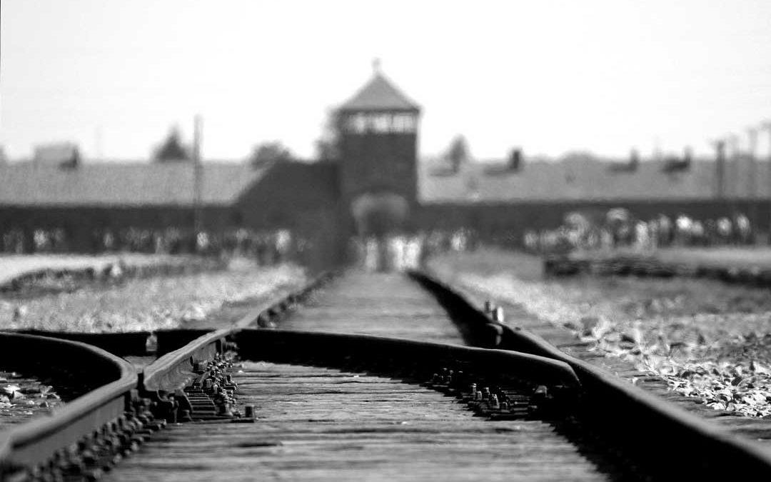 Holocaust – Erinnerungstag?