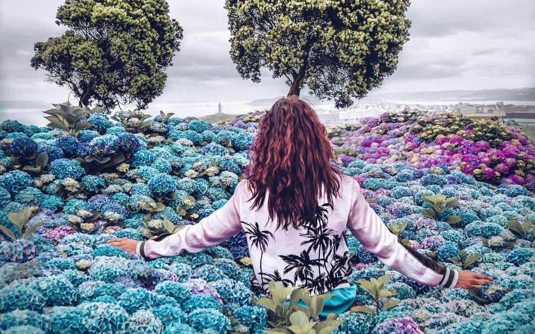 Berührt vom Wunder des bewussten Atmens